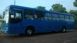 Ônibus 1721, 6 machas motor stand