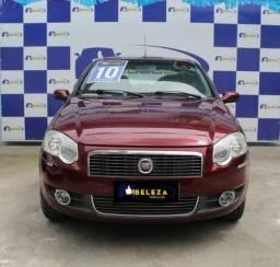 Fiat Palio ELX, completo, único dono, apenas 70 mil km rodados - 2010