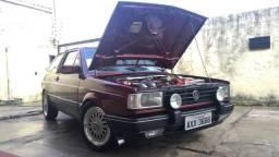 GOL GTS 1.8 S turbo injetado - 1990