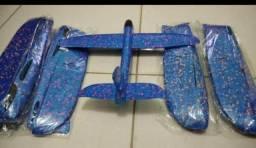 Avião planador de jogar