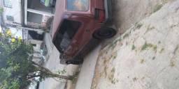 Vende-Se Fiat Uno . Ou Troca Em moto - 1998