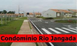Condomínio Rio Jangada casa Ac Financiamento