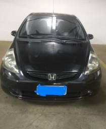 Vendo Honda fit 2005/2005 - 2005