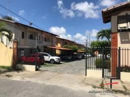 Casa em condomínio com 2 suítes e 1 vaga, na Lagoa Redonda