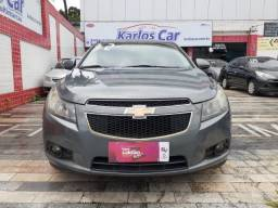 Chevrolet Cruze 1.8 lt sport6 16v flex 4p manual - 2012