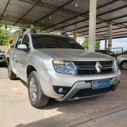 Renault Duster Oroch 2.0 16V Flex Dynamique 4P Automático - 2017