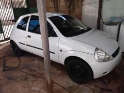 Ford Ka 07 - 2007
