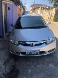Honda civic 2011/2011 - 2011