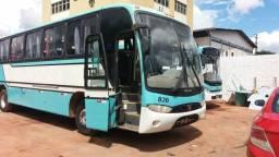 Ônibus marcopolo três unidades 2004 2005 e 2008 - 2008