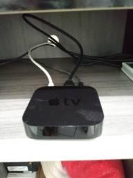 Apple TV 3 Aceito Cartões