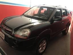 Tucson 2012 aut. 2.0 flex completa - 2012