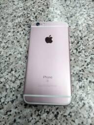 IPhone 6s 16gb. Divido em 10x