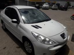 Peugeot/207 passion xr s 1.4 completo - 2012