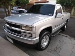 Silverado 2001/1 6cc diesel - 2001
