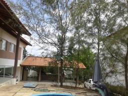 Casa duplex com 5 quartos e playground á venda no Gurupi