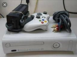 Vendo Xbox 360 arcade usado abaixo preço se o pagamento ser avista