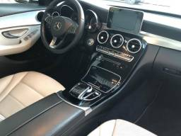 Mercedes-benz C-180 IPVA 2019 PAGO! Impecável!!! - 2016