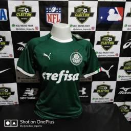 Camisa Palmeiras 2019 à pronta entrega 75d85edbe57d6