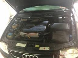 Audi turbo - 1998