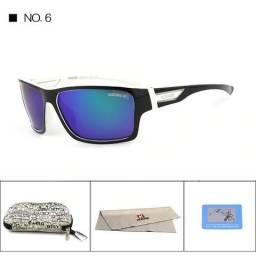 6c4567eb6 Kdeam KD510 Verão Polarizada Óculos De Sol Dos Homens HD Lente Polaroid  Exercício ciclismo