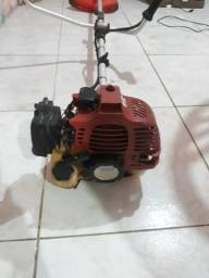 Maquina de corta grama