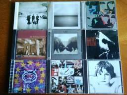 9 Cds U2