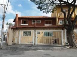 Casa de Esquina - Pirituba - JD Santo Elias