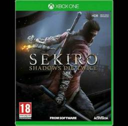 Sekiro + 1 Brinde - Online | Xbox One!!!!!