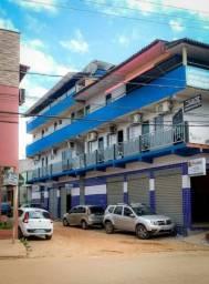 Aluga-se ponto comercial no centro de Barreirinhas-MA