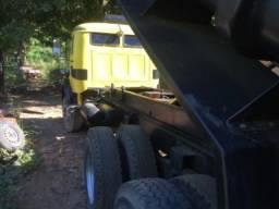 MB. 2213 Truck - 1985