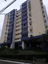 Apartamento à venda com 2 dormitórios em Vila rosa, Novo hamburgo cod:17472