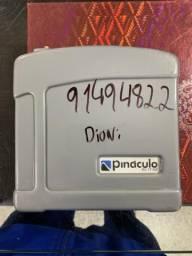 Interface celular Gsm pabx Pinaculo