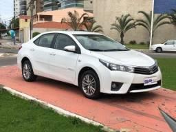 Corolla XEI 2015 Impecável - 2015