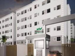 Apartamento residencial à venda, abrantes, camaçari - ap0840.