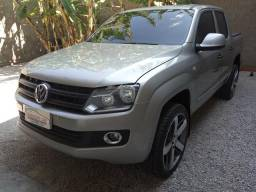 Vendo ou troco amarok 4x4 diesel 2015 - 2015