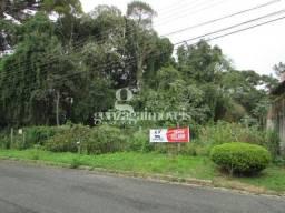 Terreno à venda em Barreirinha, Curitiba cod:701
