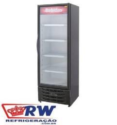 Refrigerador Visa Coller 450L Novo