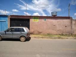 Vendo Lote com Barraco de Fundo no Arapoanga Próximo a Padaria Belo Pão e Posto Melhor