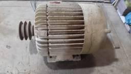 Motor kolbach 5cv 220/380v
