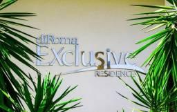 Diroma Exclusive-Apto mobiliado - Pq Aquático Termal no Pool do Hotel-Ótima oportunidade