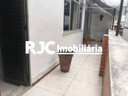 Apartamento à venda com 1 dormitórios em Tijuca, Rio de janeiro cod:MBAP10900
