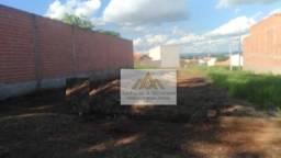 Terreno à venda, 160 m² por R$ 101.000,00 - Parque das Oliveiras - Ribeirão Preto/SP