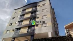 Apartamento com 2 dormitórios para alugar, 88 m² por R$ 1.000,00/mês - Jardim Cascatinha -
