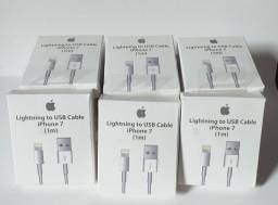 Cabos para Iphone novo