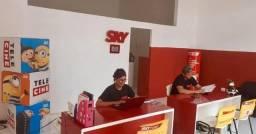 Contrata-se consultor de vendas Sky