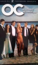 The OC terceira temporada completa