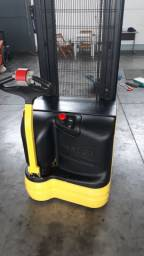 Paleteira elétrica Hyster S1.6