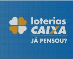 Lotérica em Santos, no litoral de SP