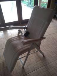 Cadeira massageadora