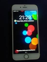 Vendo iPhone 6s 16 gigas